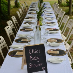 Long Table_Day Delights Baby Shower
