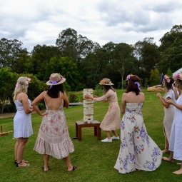 day_delights_sydney_work_events_giant_jenga